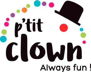 Logo Ptit Clown